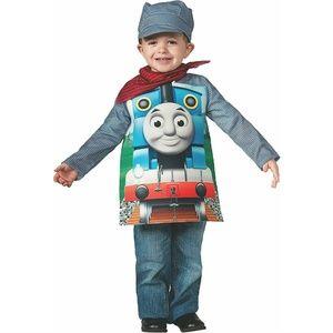 NEW Thomas Tank Engine Train Halloween Costume